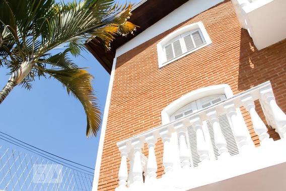 Casa Com 3 Dormitórios E 3 Garagens - Id: 892960942 - 260942