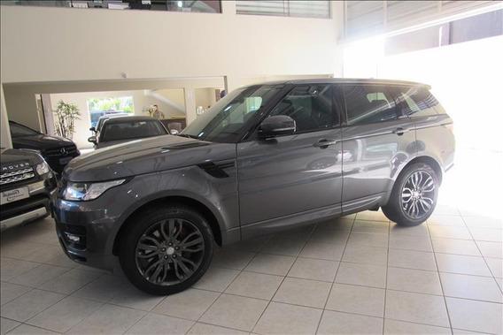 Land Rover Range Rover Sport 3.0 Se 4x4 V6 24v Biturbo Diese