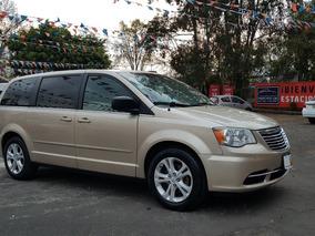 Chrysler Town & Country 2013 Lx Aut A/ac Ba R-18 3.6 L V6