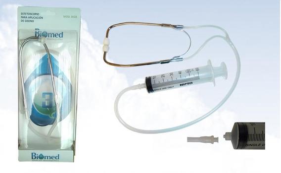 Estetoscopio Para Ozonoterapia