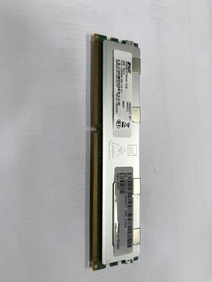 Dell Smart 8gb 2rx4 Pc3-10600r M393b1k70chd-ch9 0xg2vk