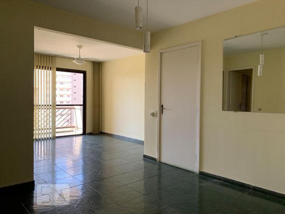Apartamento Para Aluguel - Cambuí, 4 Quartos, 100 - 893048432