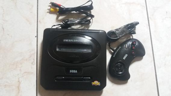 Mega Drive 3 Show Do Milhão Completo