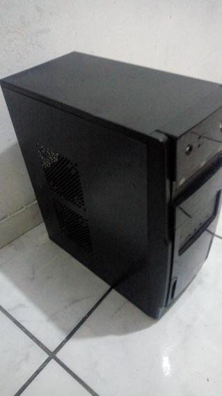 Computador Com Placa Mãe Da Msi Completo