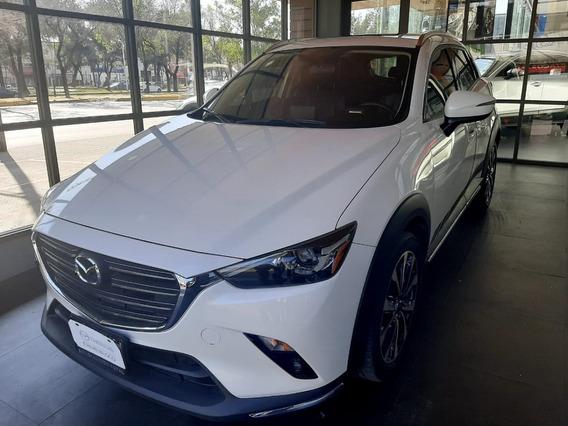 Mazda Cx3 Igt 2019