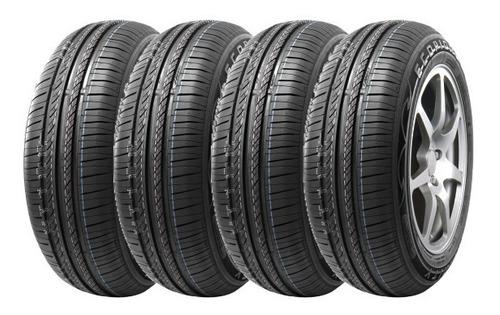 Juego 4 Cubiertas Neumáticos Infinity 175/65 R14 Ecopioneer