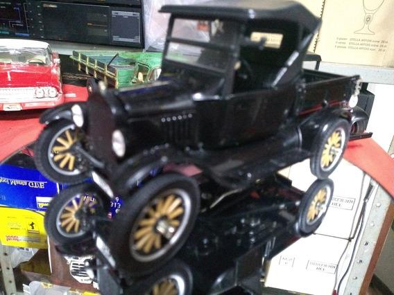 Pick Up Ford 1925 1/24 Sun Star Raridade