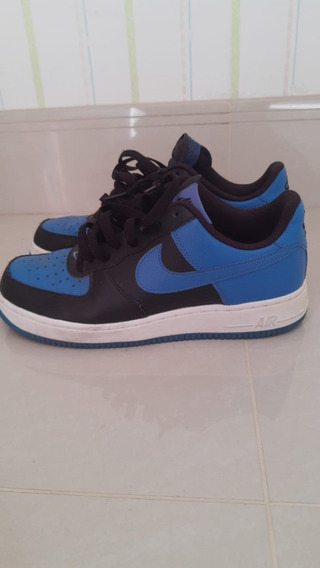 Tênis Nike Air Force One Excelente Estado