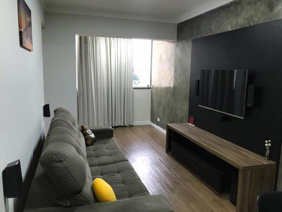 Apartamento A Venda Rua Pantojo