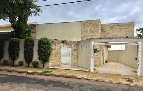 Imagem 1 de 10 de Casa À Venda Em Jardim Paranapanema - Ca028156