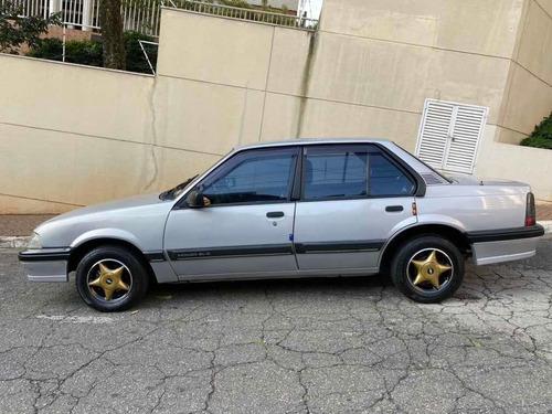 Imagem 1 de 9 de Chevrolet Monza Sl/e 4 Portas 1993 Completo