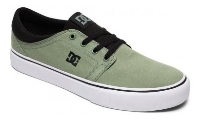 Dc Trase Tx Mx Olive Green