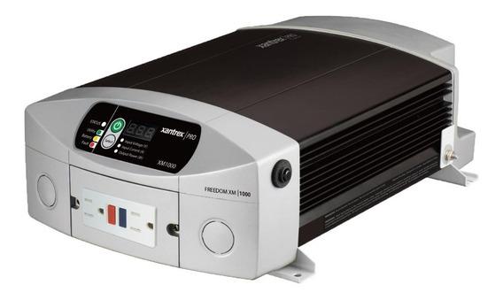 Inversor De Tensão Xantrex Xm 1000w 12v 110v Conversor De Tensão Náutico E Veicular Onda Senoidal Modificada