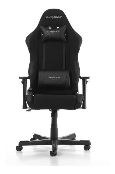 Cadeira Dxracer Rw-series - Rw01/n - Frete Grátis