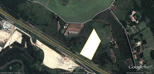Imagem 1 de 11 de Terreno Industrial À Venda, Bairro Da Ponte, Itatiba - Te2782