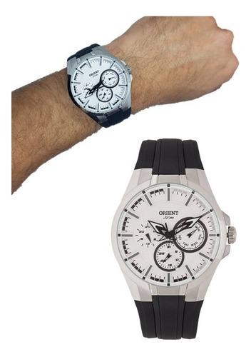 Relógio Masculino Analógico Orient Mbspm014 S1px