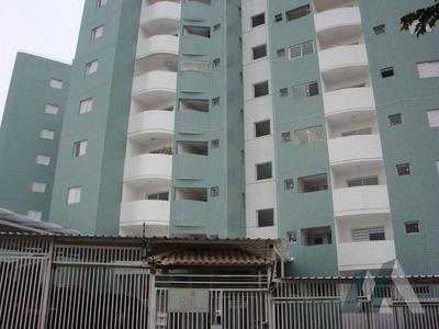 Apartamento Para Locação Em Sorocaba Com 3 Dormitórios, 97 M² Por R$ 1.300/mês - Edifício Cidade Jardim - Sorocaba/sp. - Ap1800