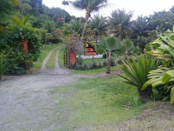 Chácara Em Zona Rural, Cabo De Santo Agostinho/pe De 300m² 8 Quartos À Venda Por R$ 1.500.000,00 - Ch162760