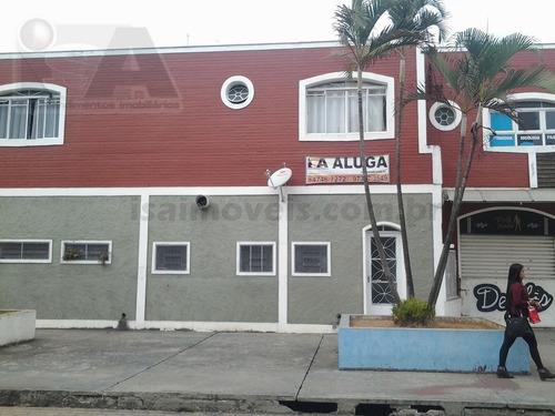Sala Comercial Em Centro - Poá, Sp - 789