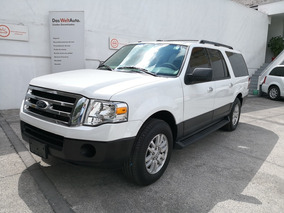 Ford Expedition 5.4 Xl Max 4x2 Mt 2014