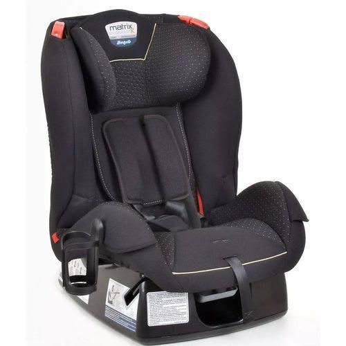 Cadeira Matrix Evolution K - Dot Bege Até 25kg - Burigotto