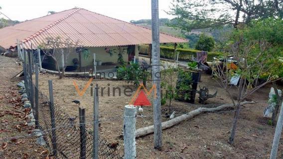 Chácara Para Venda Em Itatiaiuçu, Medeiros, 2 Dormitórios, 1 Banheiro, 1 Vaga - 70161_2-611501