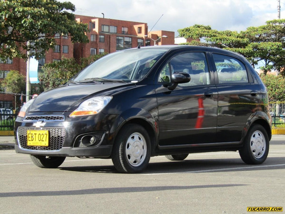 Chevrolet Spark Life 1000 Aa 2ab Abs