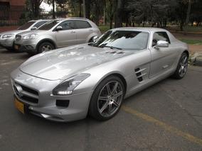 Mercedes Benz Sls Coupe