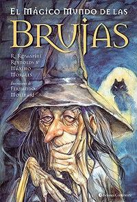 Mágico Mundo De Las Brujas, Rosaspini Reynolds, Continente