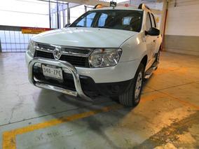 Renault Duster 5p Expression 2.0 Aut