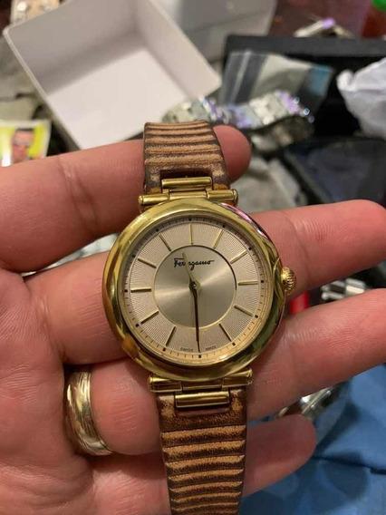 Reloj Salvatore Ferragamo Firenze