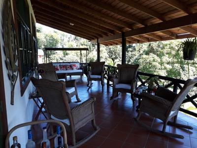 Casas En Venta En Jarabacoa