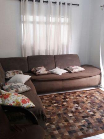 Casa À Venda, 100 M², 2 Quartos, 1 Banheiro - 8998