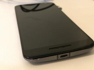 Motorola Xt1575 Style Pure Edition Con Cargador No Enciende