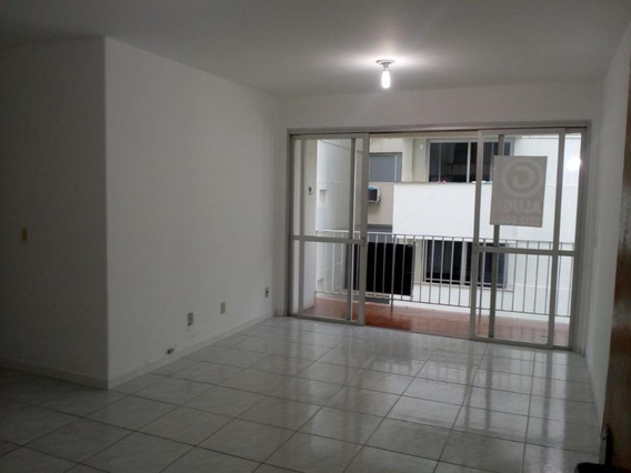 Apartamento Em Centro, Florianópolis/sc De 96m² 3 Quartos Para Locação R$ 1.500,00/mes - Ap323501