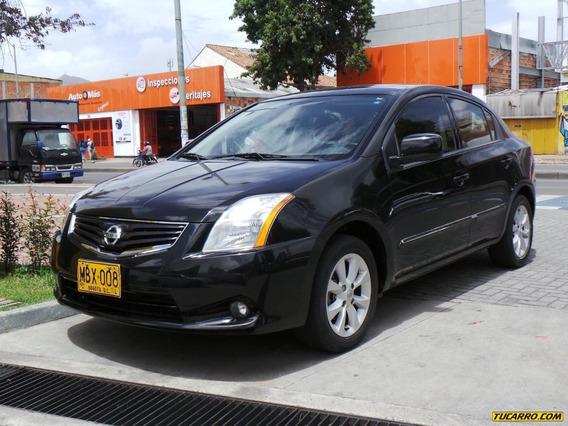 Nissan Sentra Ls