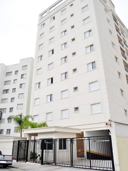 Apartamento Residencial À Venda, Vila Dom Pedro Ii, São Paulo. - Ap0039 - 34209487