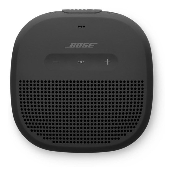 Speaker Bose Soundlink Micro Preto 783342-0100
