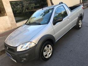 Fiat Strada Working 1.4 Mpi 8v Flex, Hyo3562