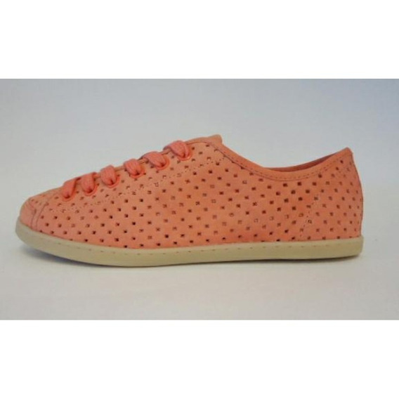Tênis Bottero 216501 - Rosa - Delabela Calçados