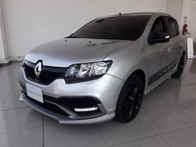 Caribe Usados - Renault Sandero R.s.