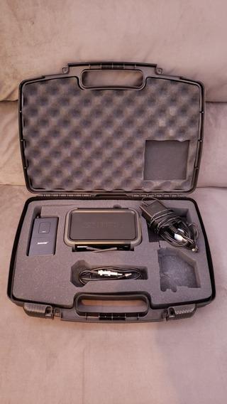 Transmissor Sem Fio Shure P/ Instrumentos Pgx14