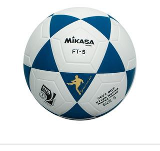 Balon Mikasa Futbol Ft5b