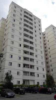 Apartamento Residencial À Venda, Jardim Bom Clima, Guarulhos. - Ap0077