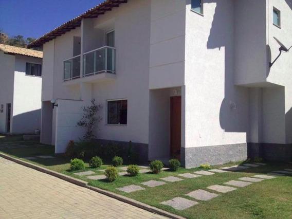 Casa Novinha Em Maria Paula - Ca00010 - 32830014
