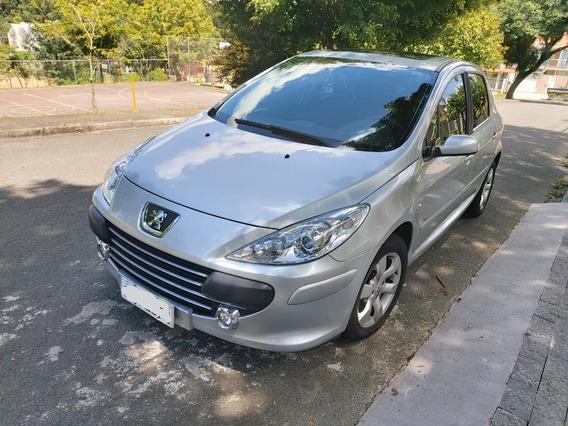 Peugeot 307 2010 - 2.0 Automatico Completo