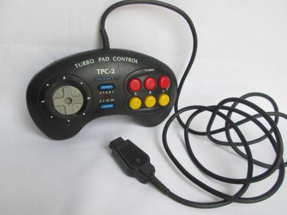 Controle Original Antigo Mega Drive