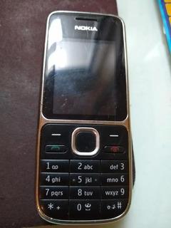 Celular Nokia C2