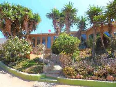 Casa En Venta En Rancho La Bufadora