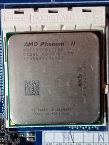Processador Amd Phenom Ii X6 1055t 2.8 Ghz + Cooler